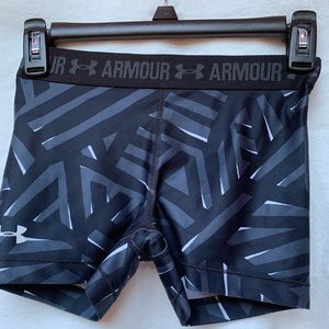 .・゜゜・ Striped Under Armour Shorts.・゜゜・
